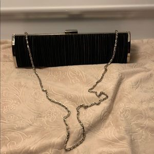 Unique Black Purse no label